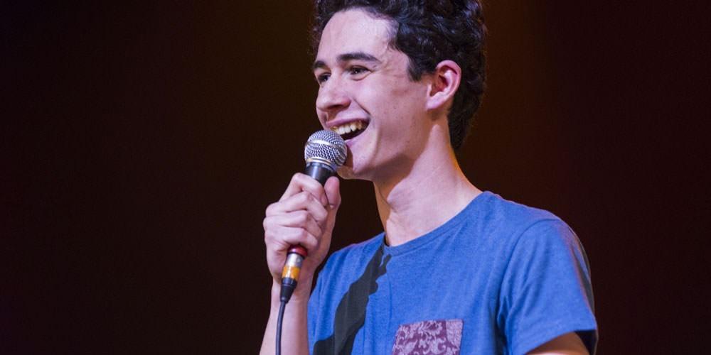 Nathan Bensoussan