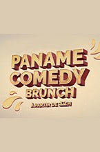 Paname Comedy Brunch