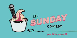 Le Sunday Comedy