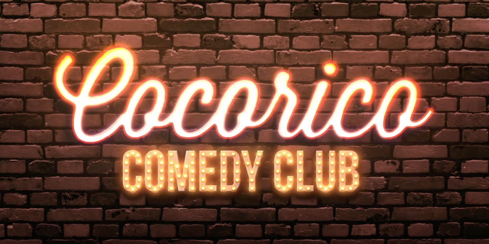 Cocorico Comedy Club